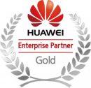 HUAWEI - GOLD PARTNER